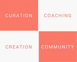 Figure 1: The Mentorship Service Pillars